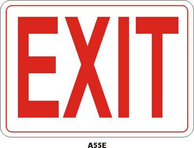 A55E Exit