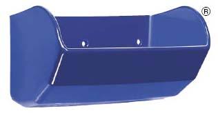 CC-HD U-HD Polyethylene Blue