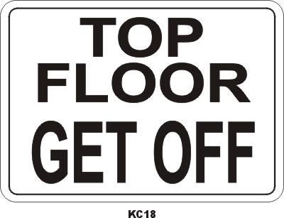 KC18P Top Floor