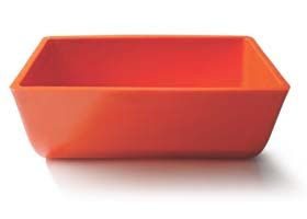 TIGER-TUFF Polyethylene Orange