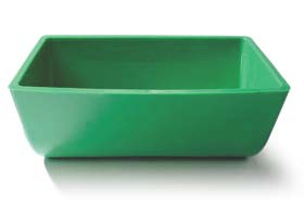 TIGER-TUFF Urethane Green